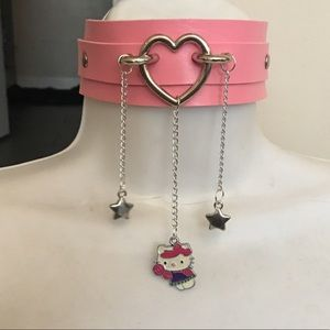 Jewelry - Twinkle Twinkle Kitty Collar